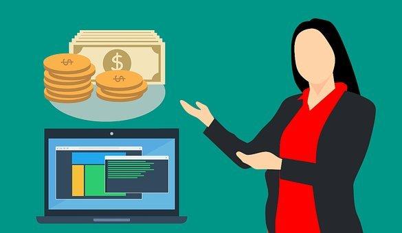 De 8 Ideeën Om In 2021 Via Geld Verdienen Via Internet! In Nederland